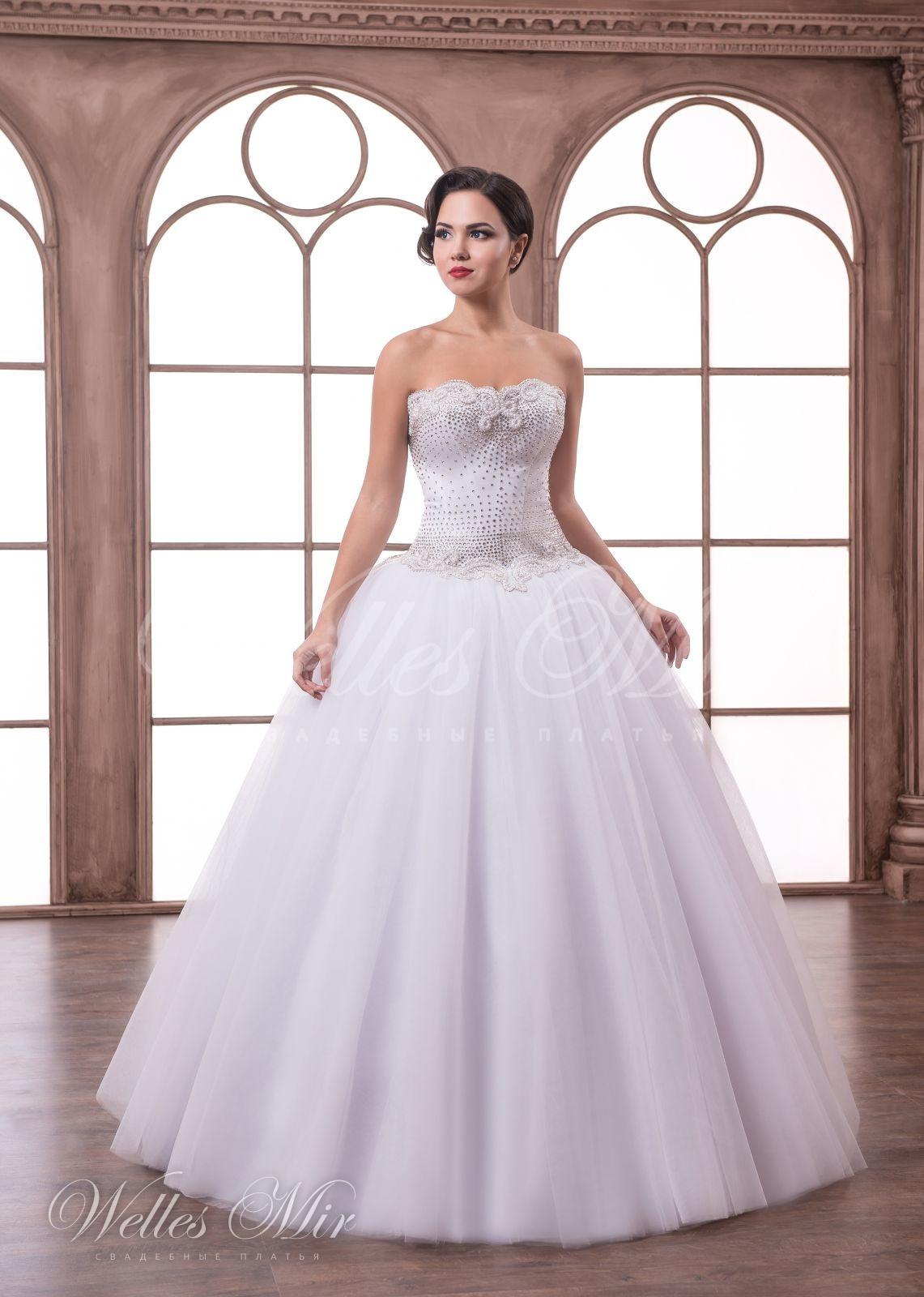 Свадебные платья Gorgeous - 201
