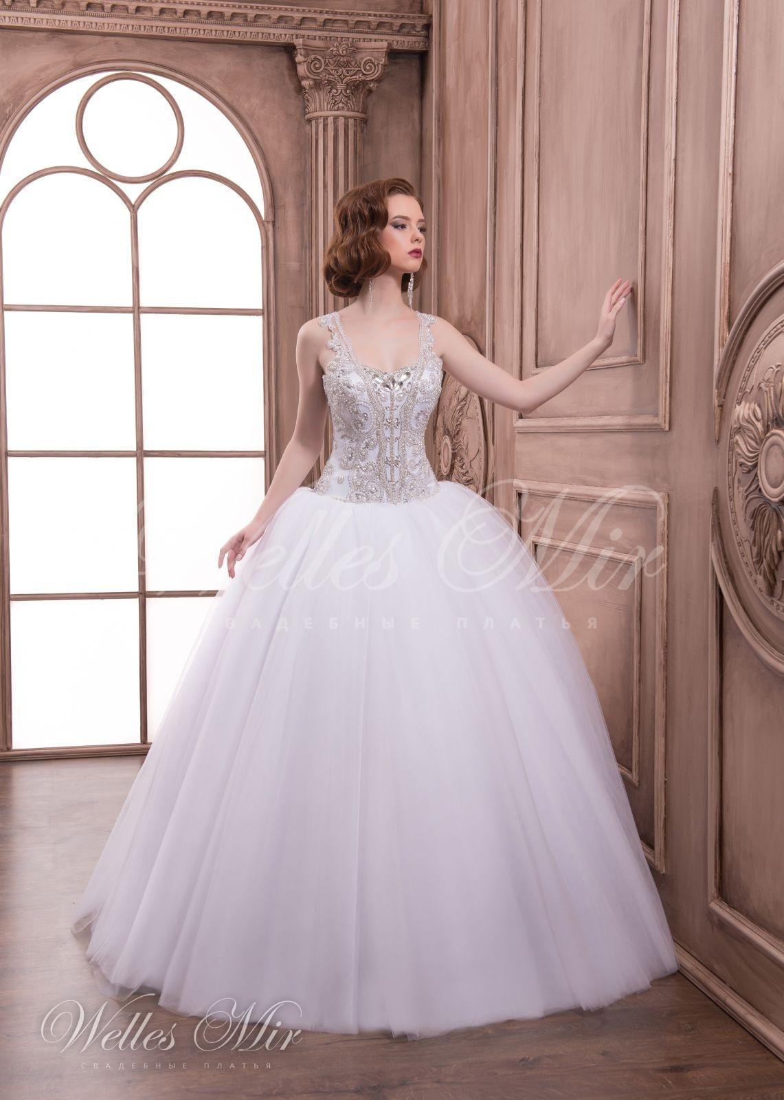 Свадебные платья Gorgeous - 208