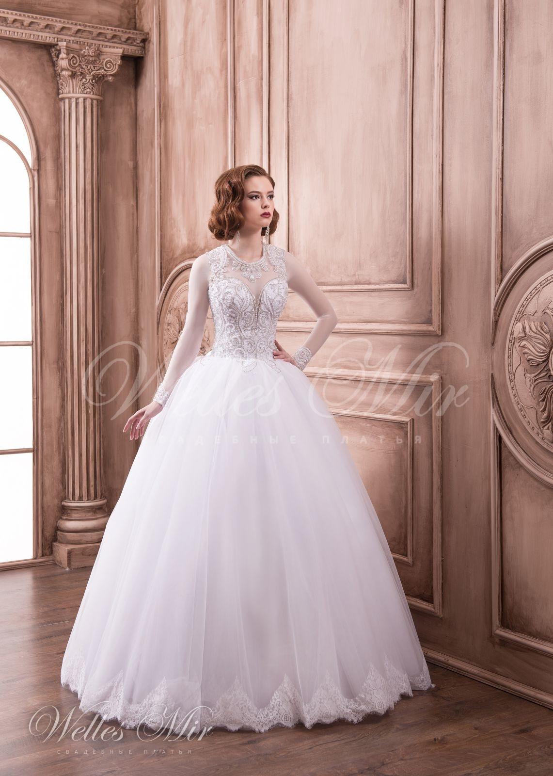 Свадебные платья Gorgeous - 206
