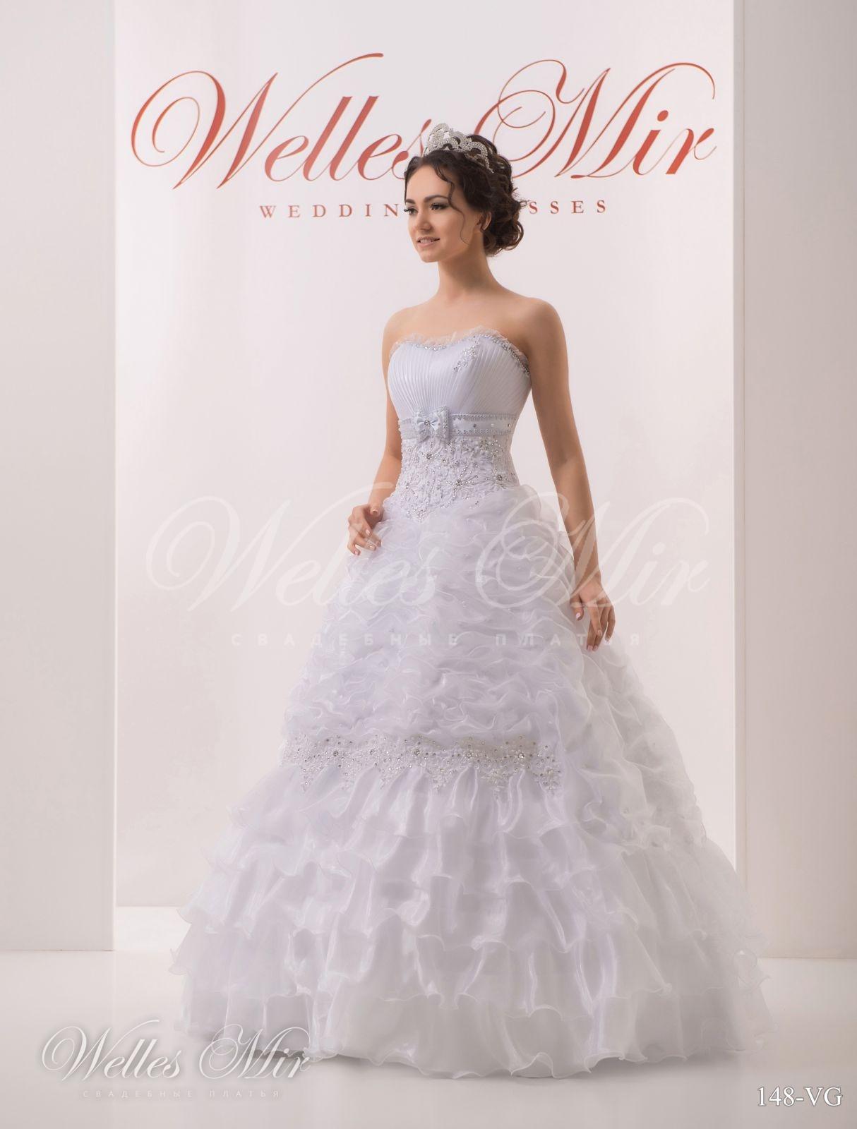 Свадебные платья Soft collection - 148-VG