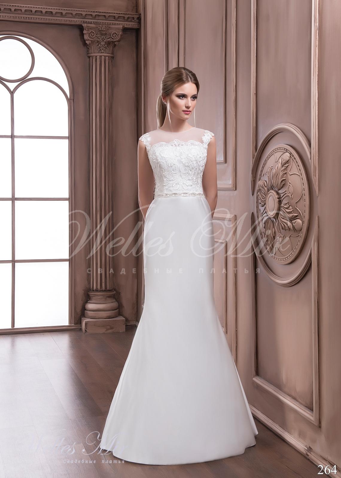 Свадебные платья Tenderness - 264