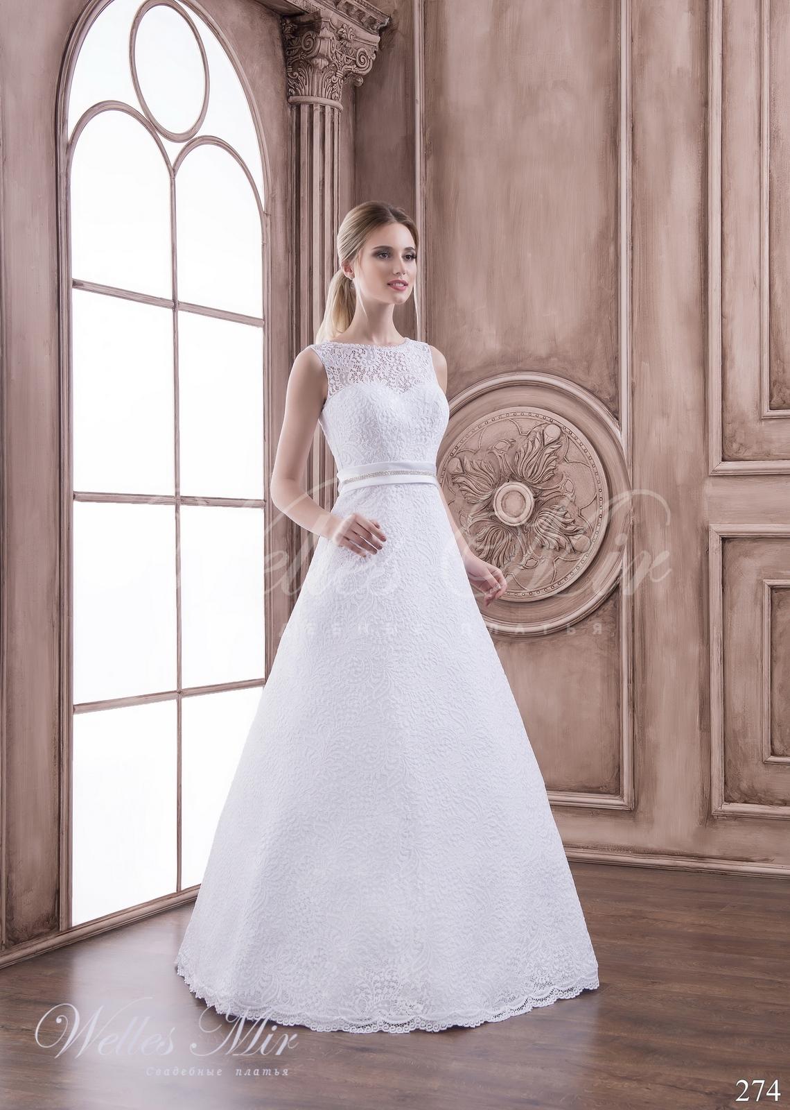 Свадебные платья Tenderness - 274