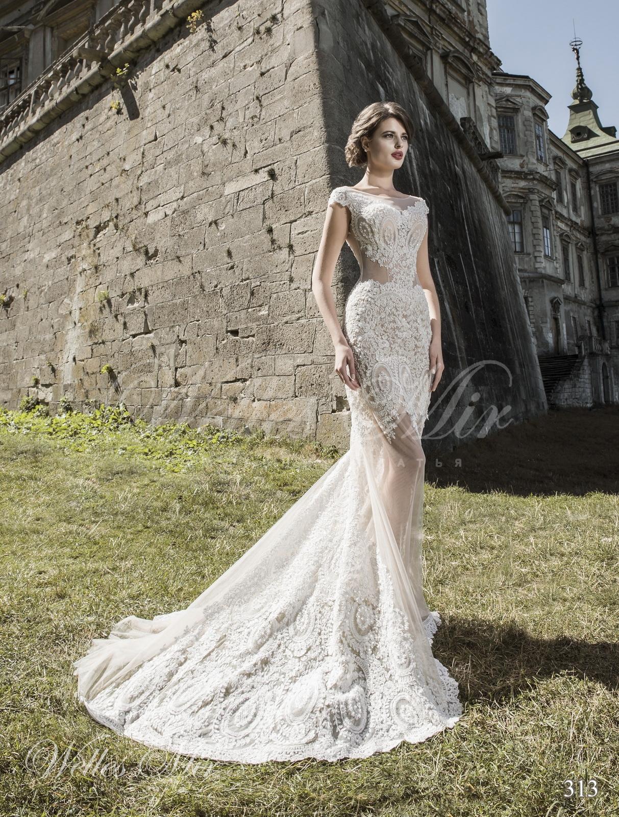 Свадебные платья Exquisite Collection - 313