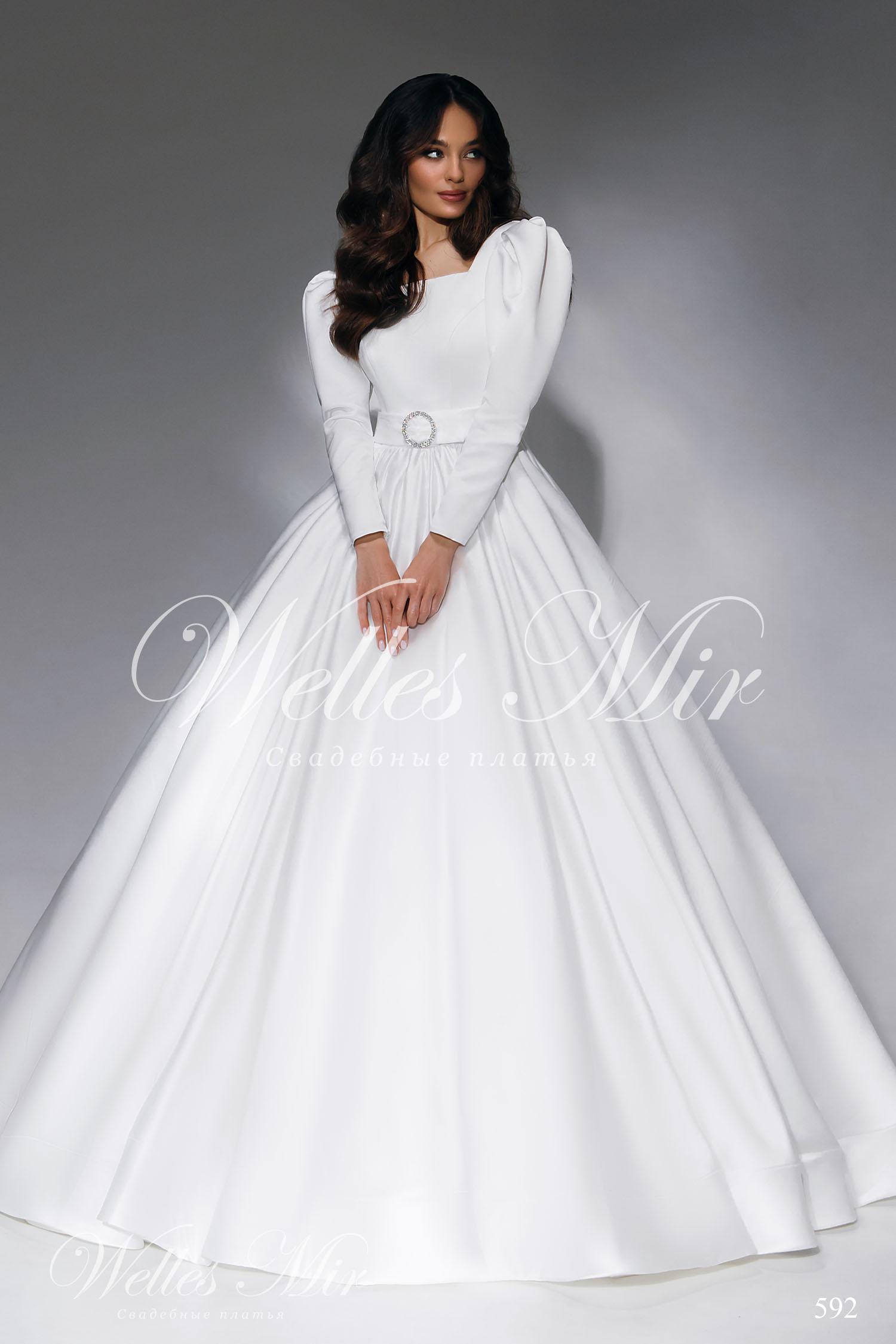 Свадебные платья Nothern Lights - 592