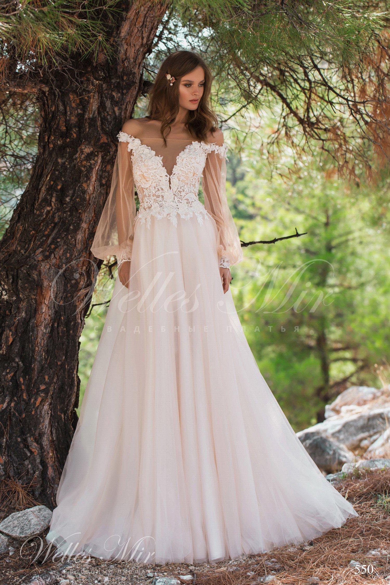 Свадебные платья Limenas Collection - 550