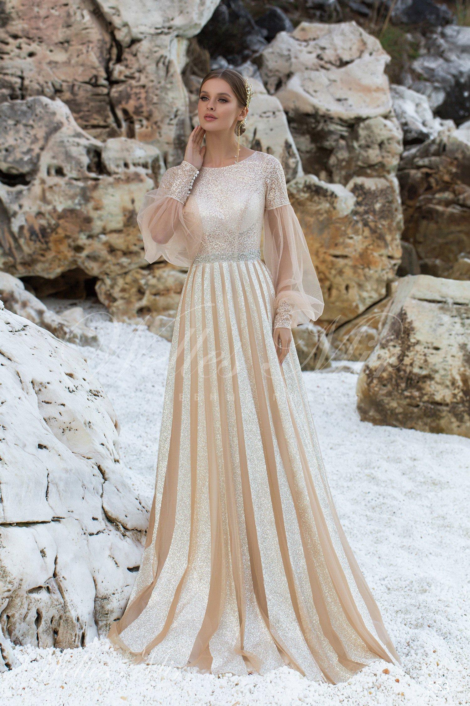 Свадебные платья Limenas Collection - 553
