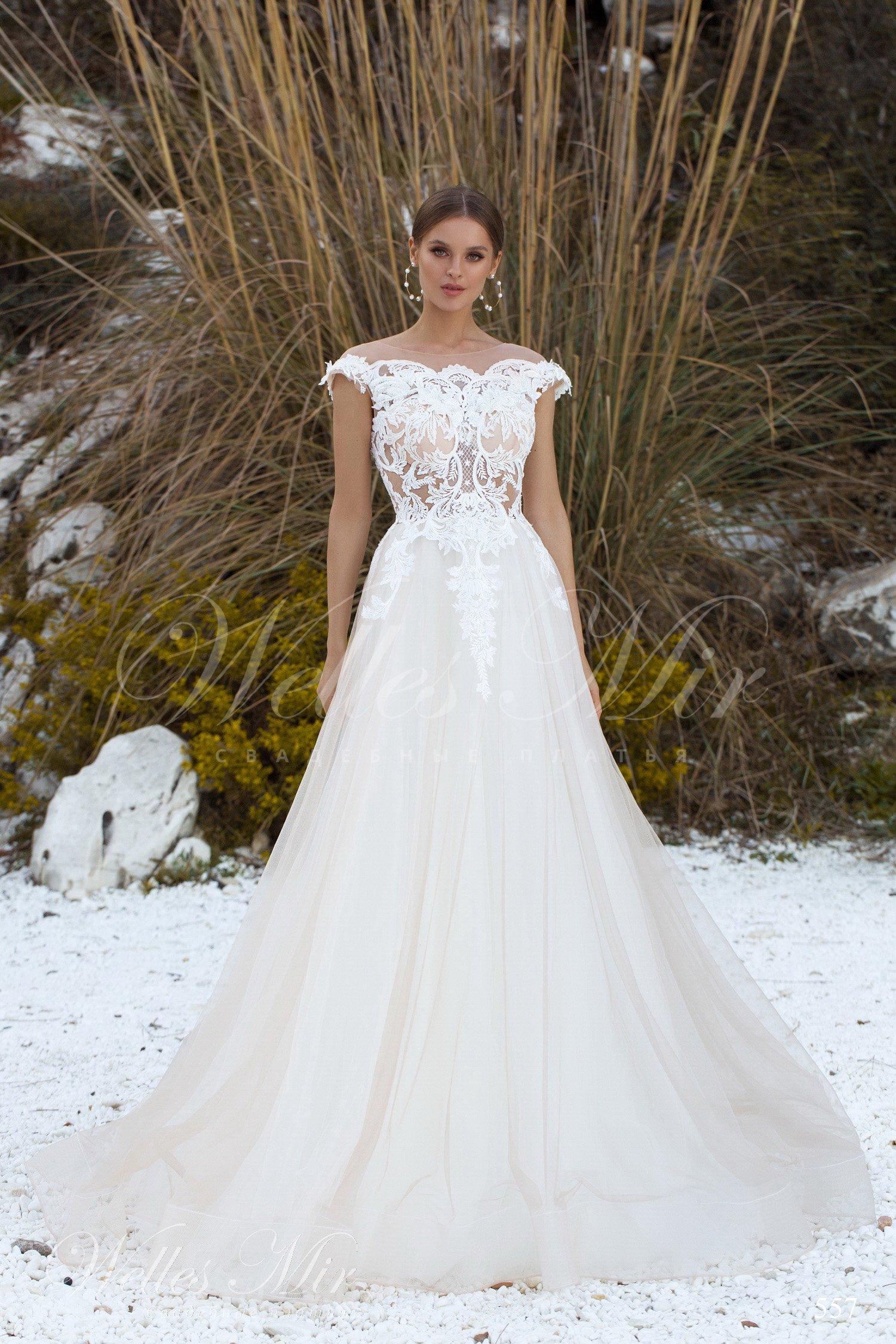 Свадебные платья Limenas Collection - 557