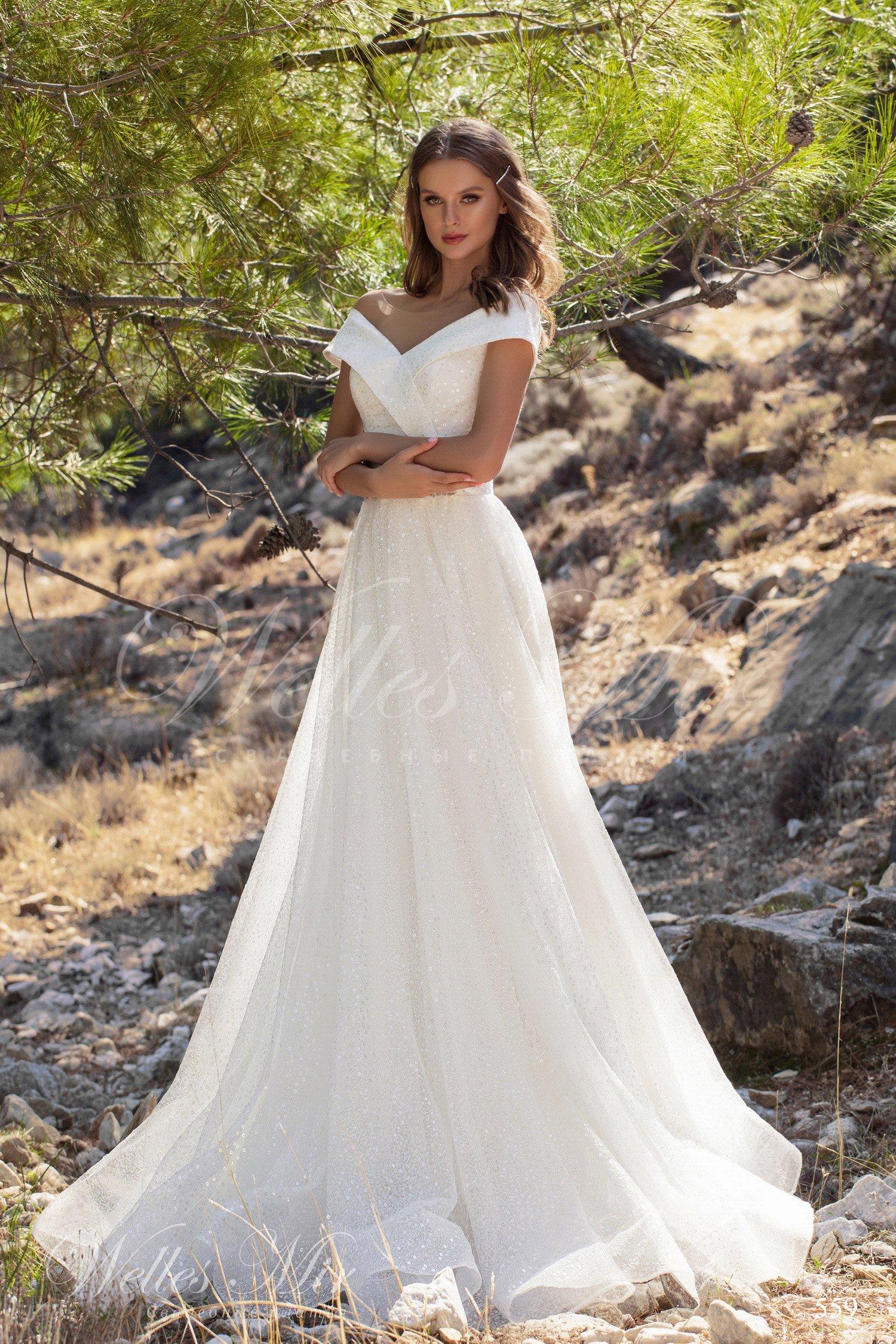 Свадебные платья Limenas Collection - 559
