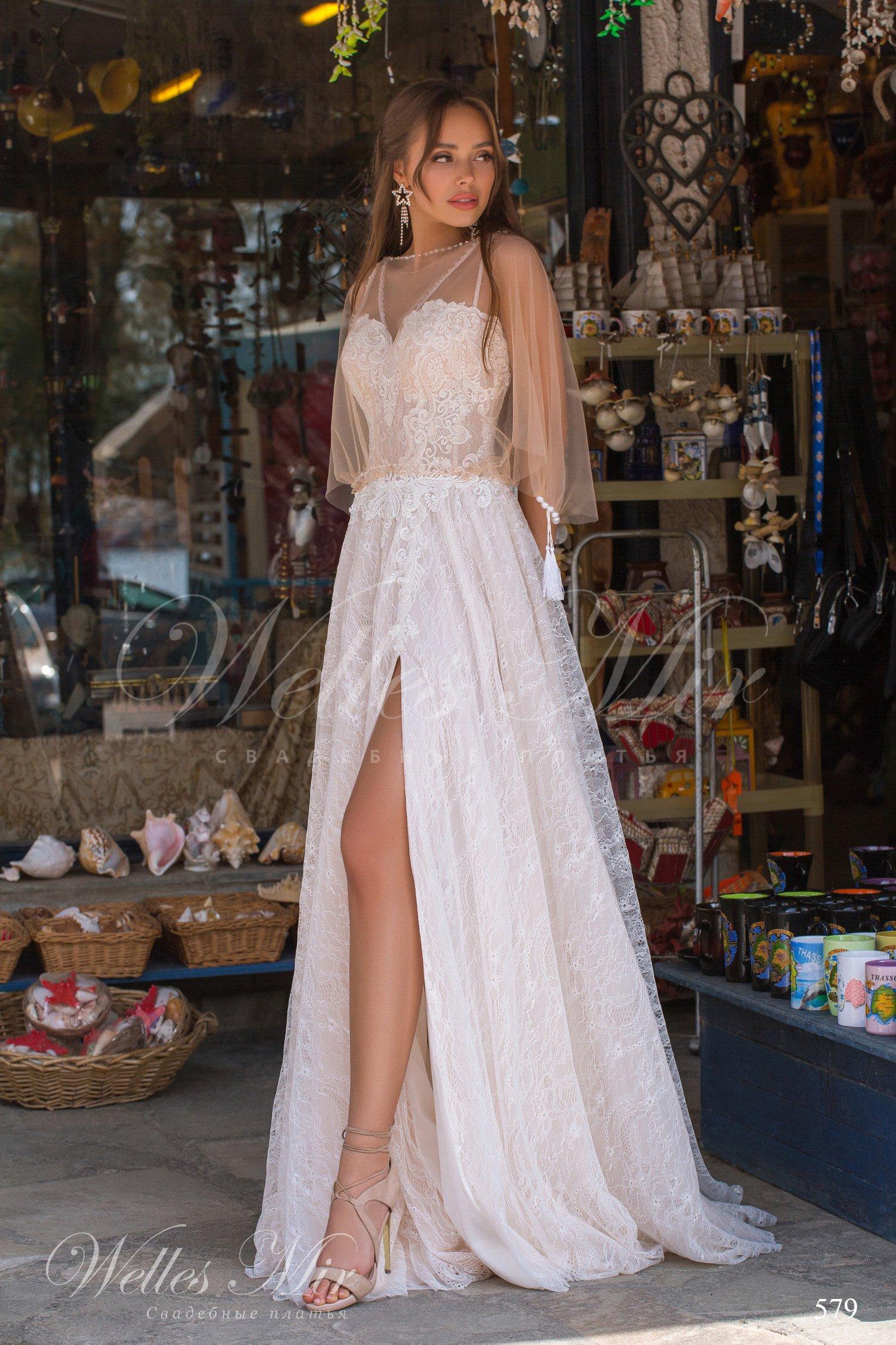 Свадебные платья Limenas Collection - 579