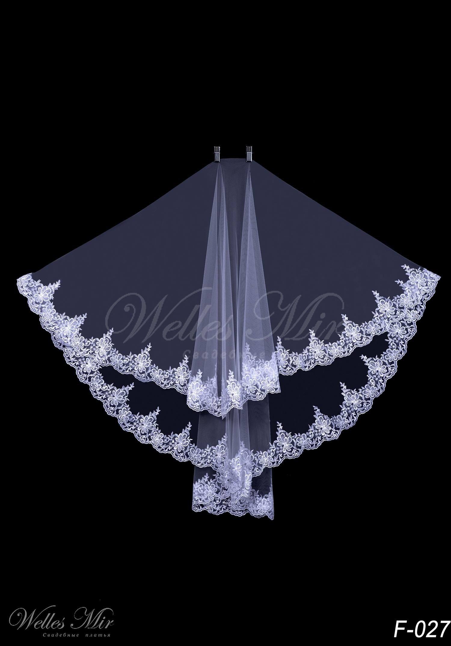 Veils - F-027