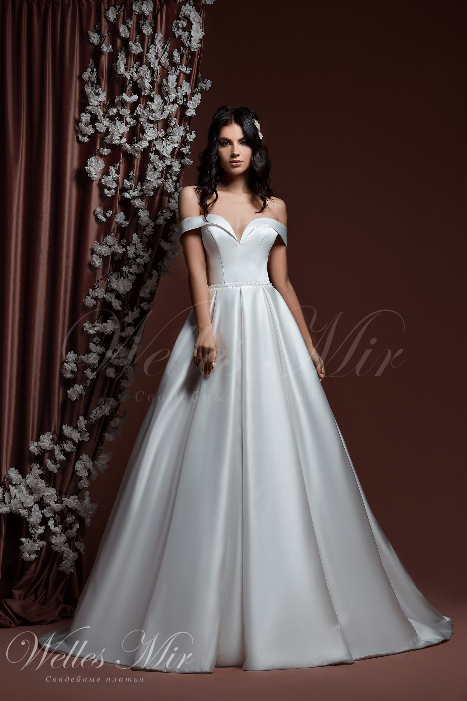 Wedding dresses 499