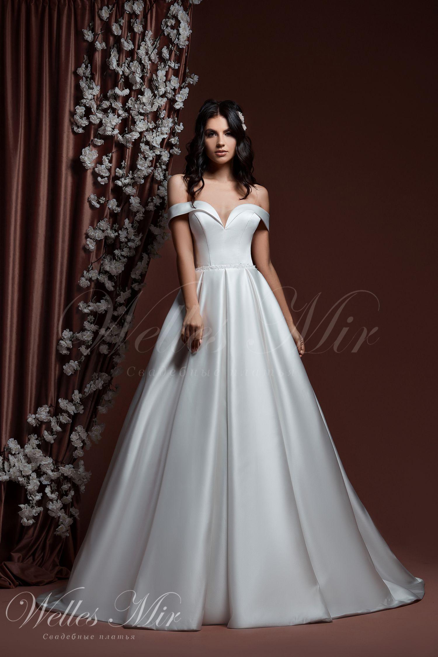Свадебные платья Shine Collection 2019 - 499