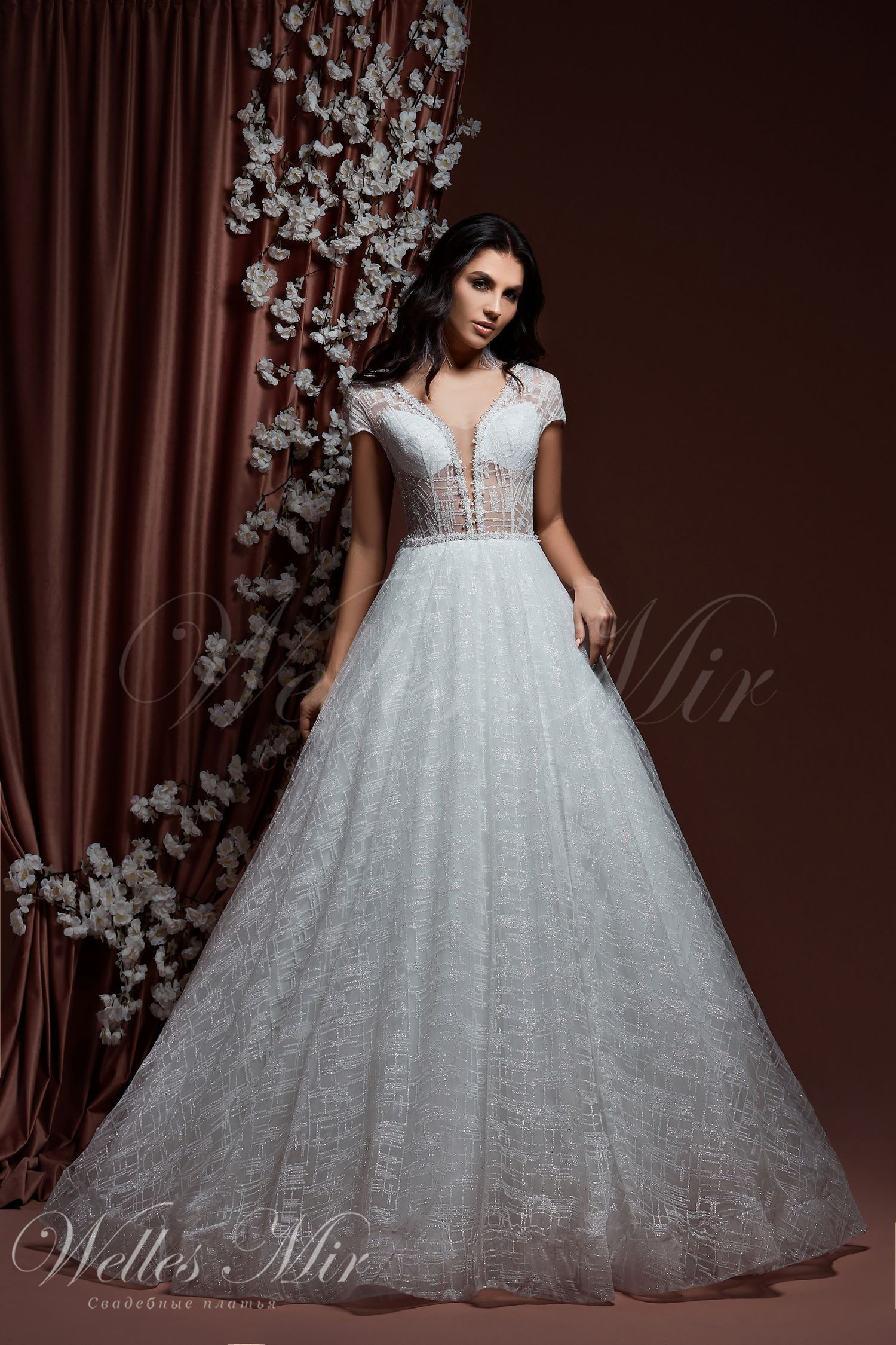 Wedding dresses 501