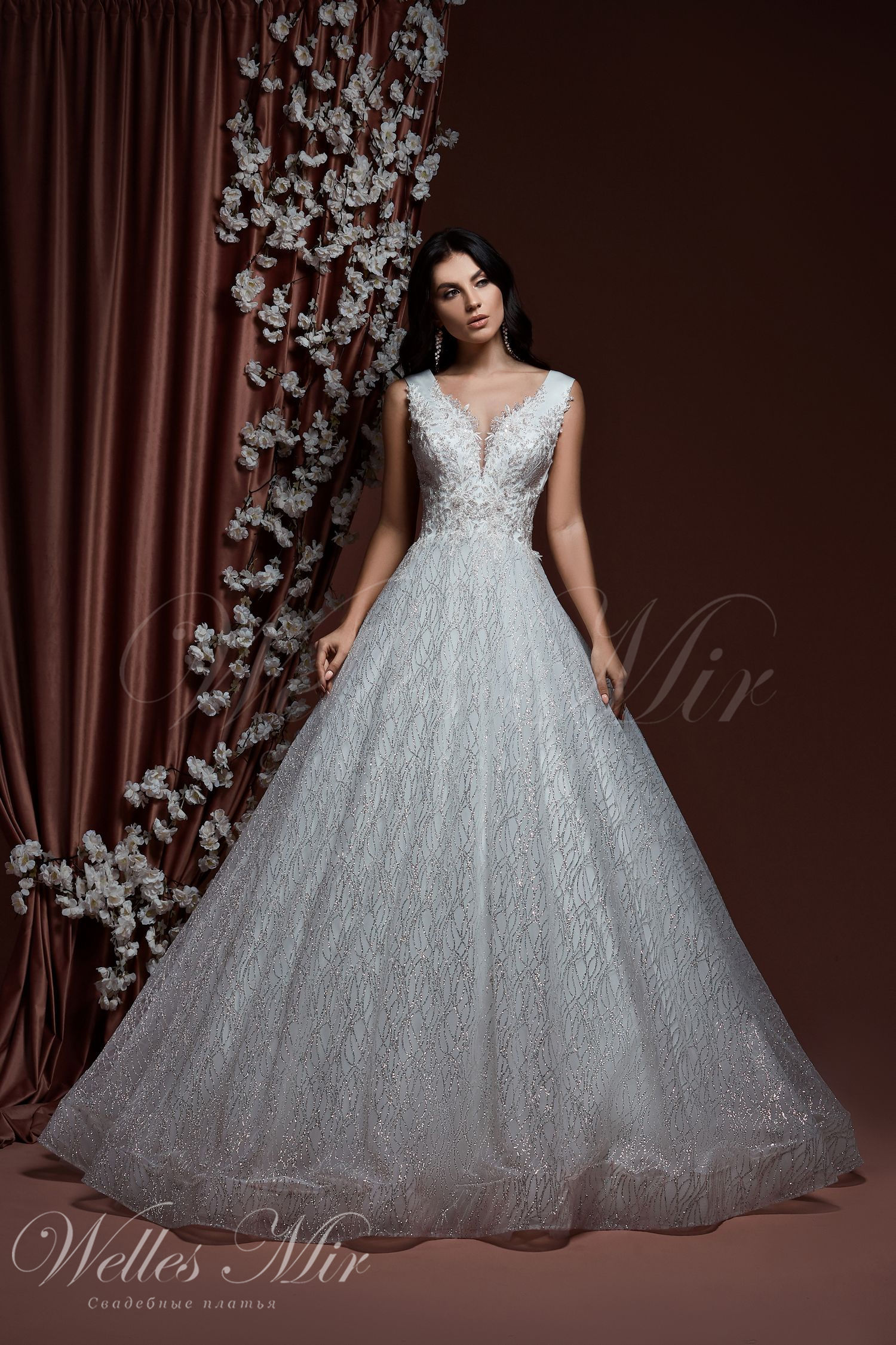 Wedding dresses 505