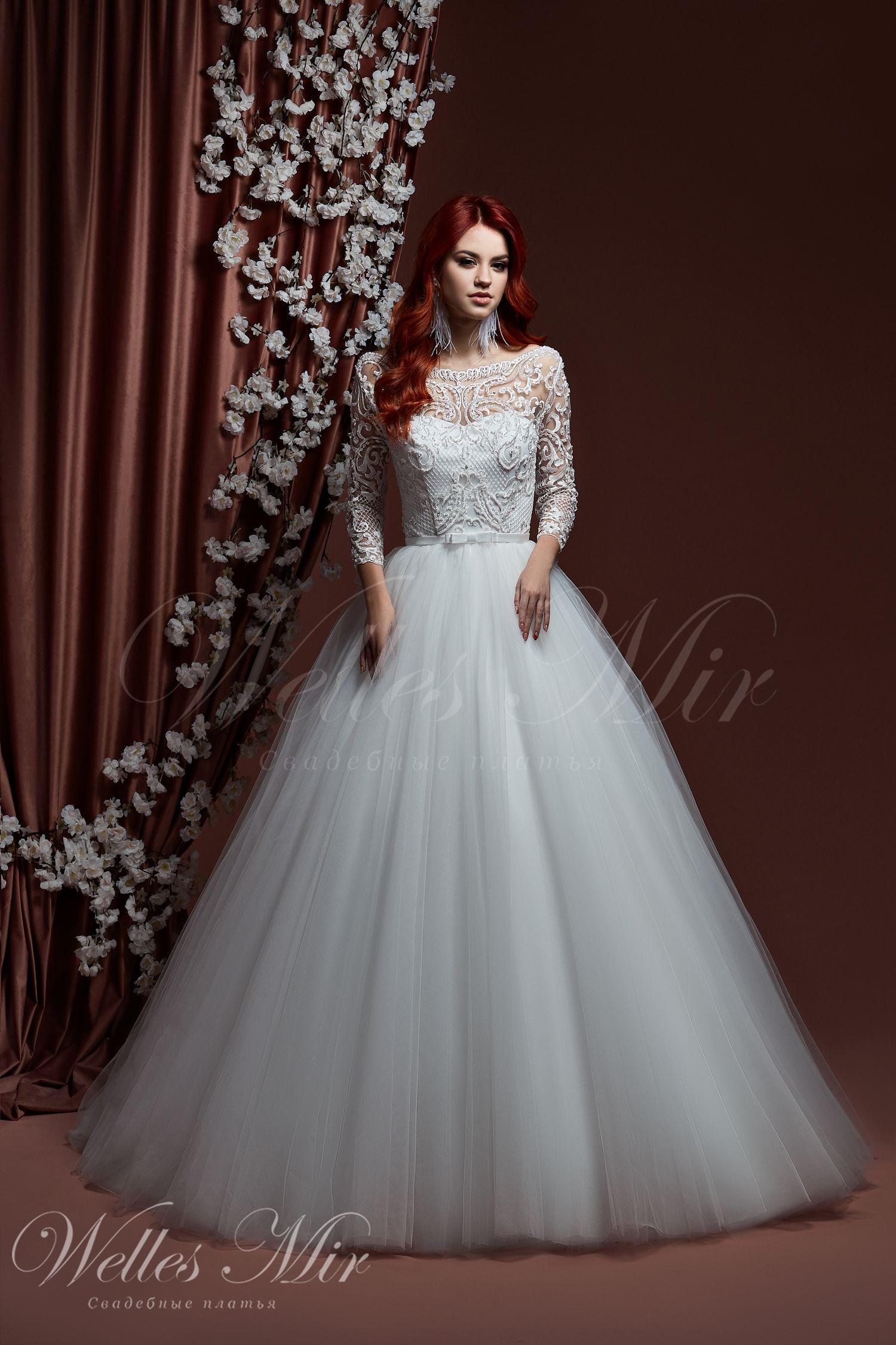 Свадебные платья Shine Collection 2019 - 506