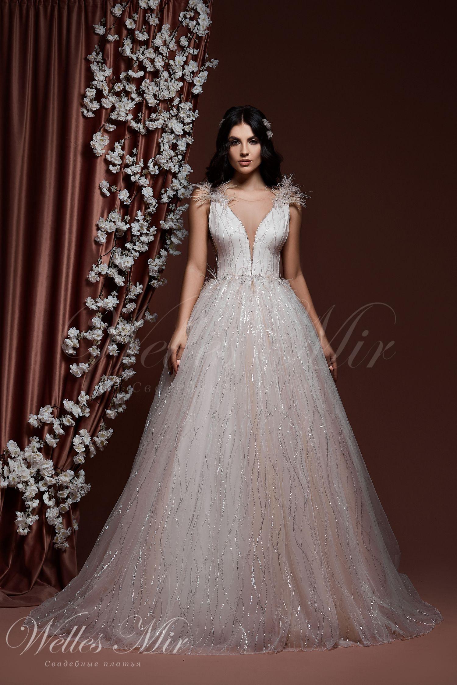 Свадебные платья Shine Collection 2019 - 511