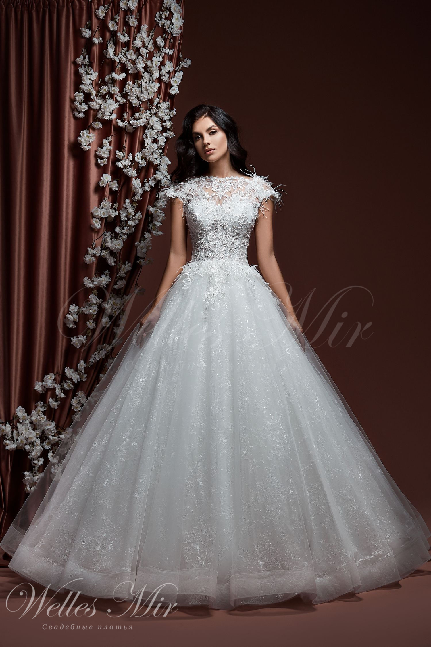 Wedding dresses 513