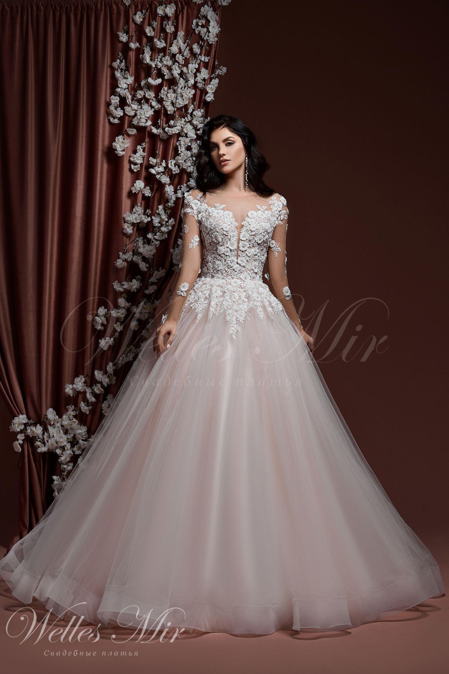 Свадебные платья Shine Collection 2019 - 514