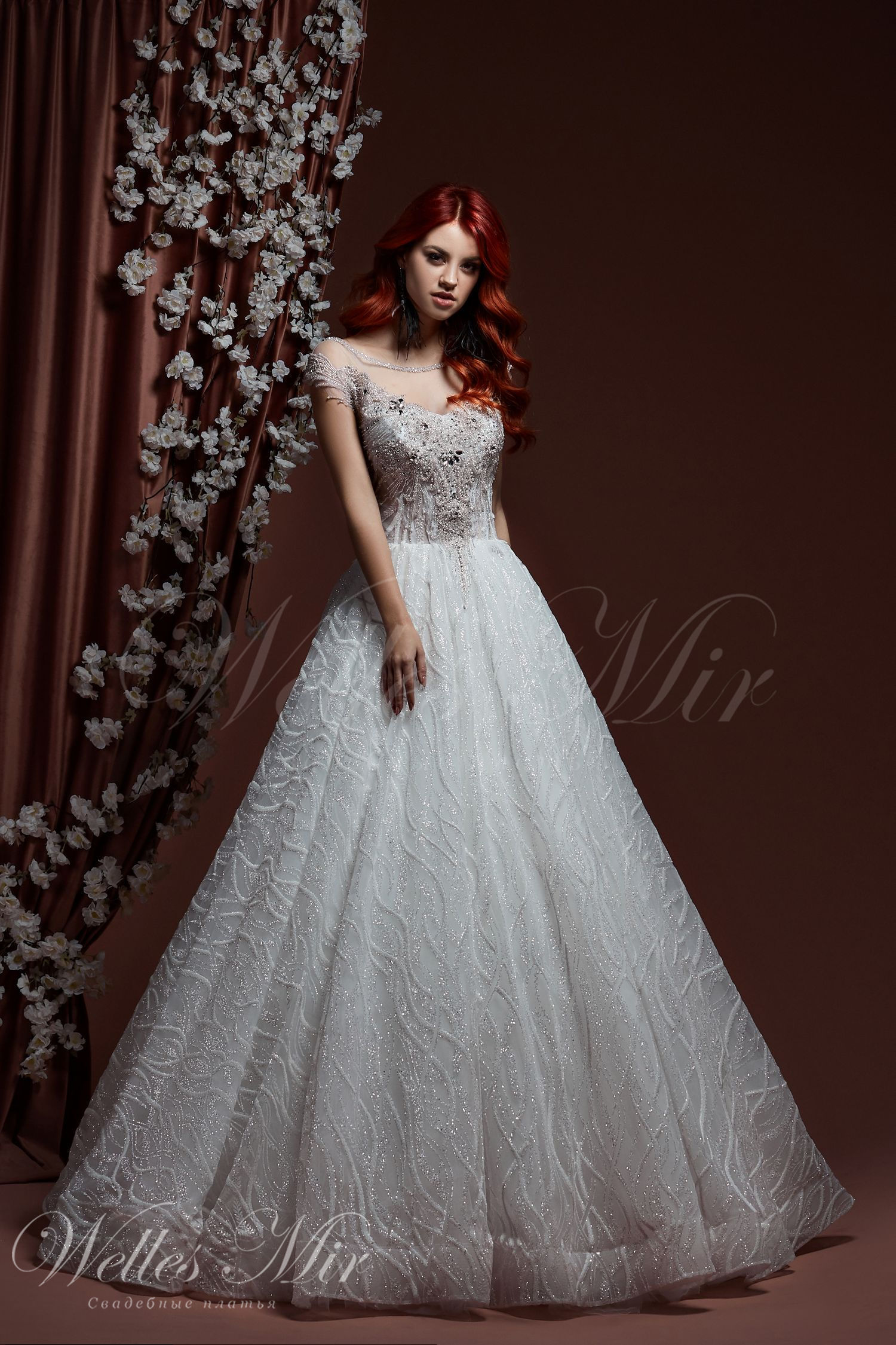 Wedding dresses 515