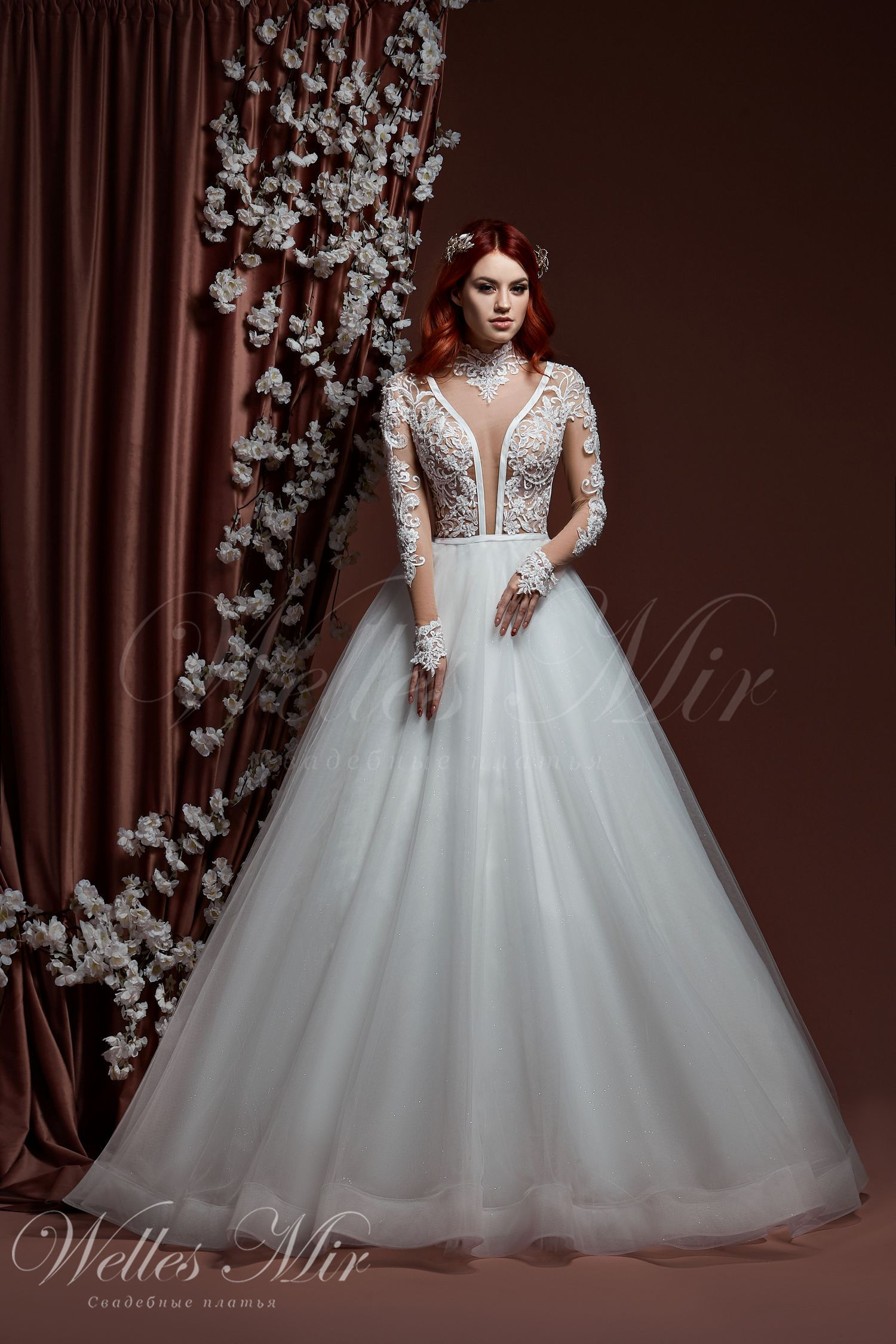 Wedding dresses 519