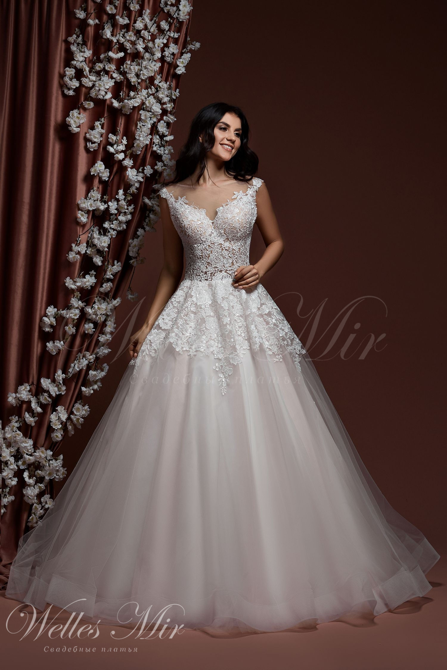 Wedding dresses 520