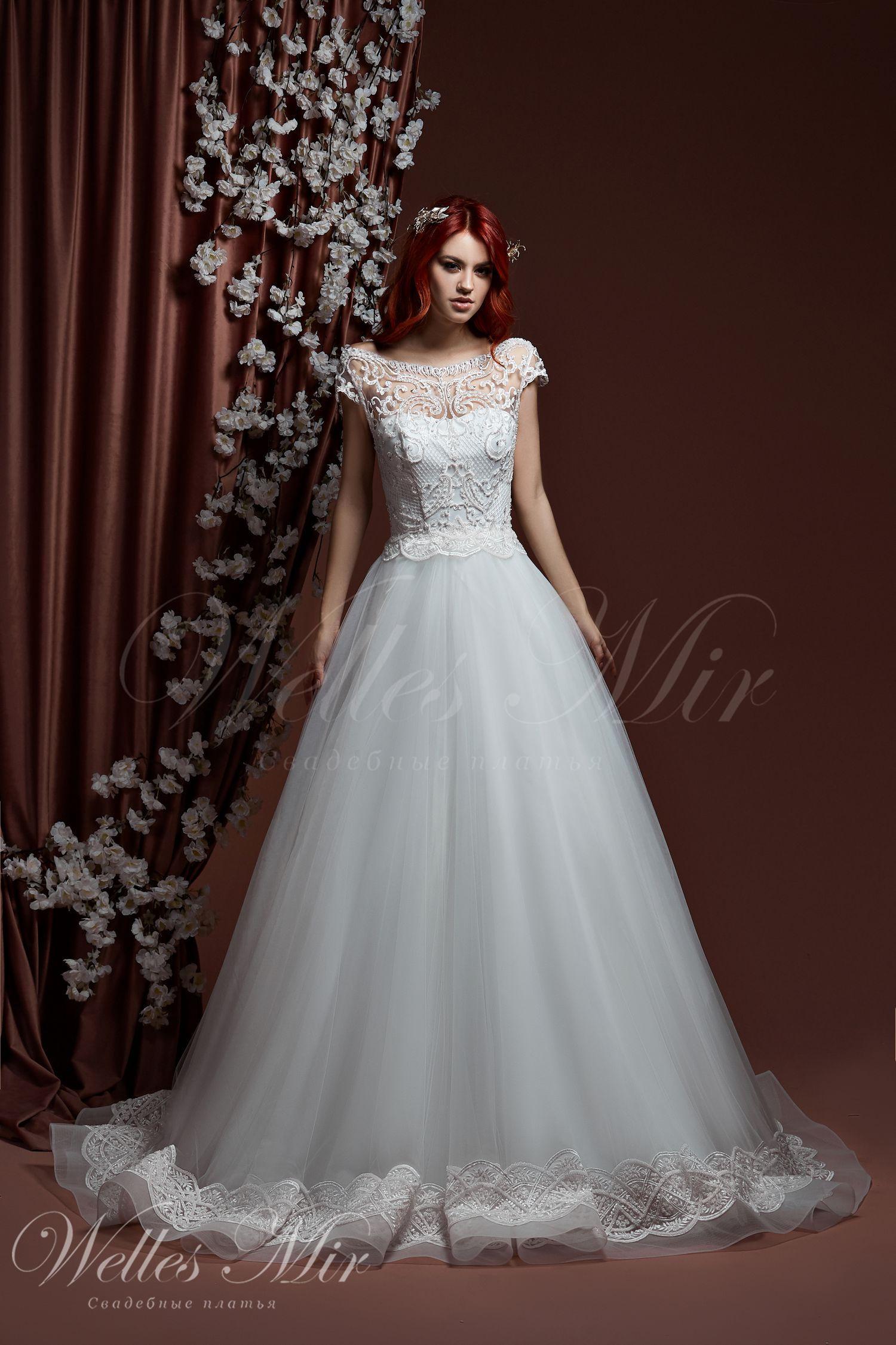 Свадебные платья Shine Collection 2019 - 521