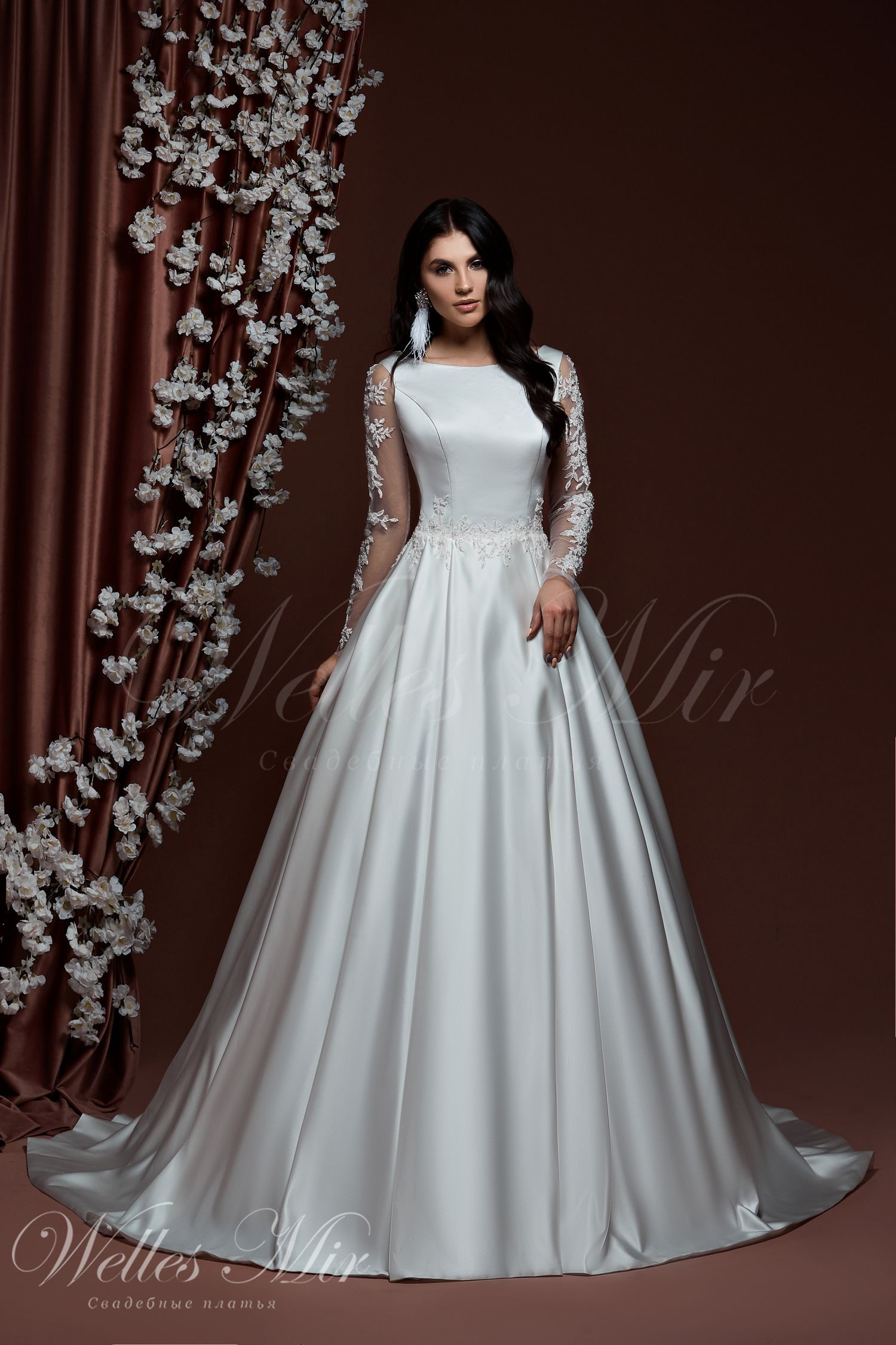 Wedding dresses 526