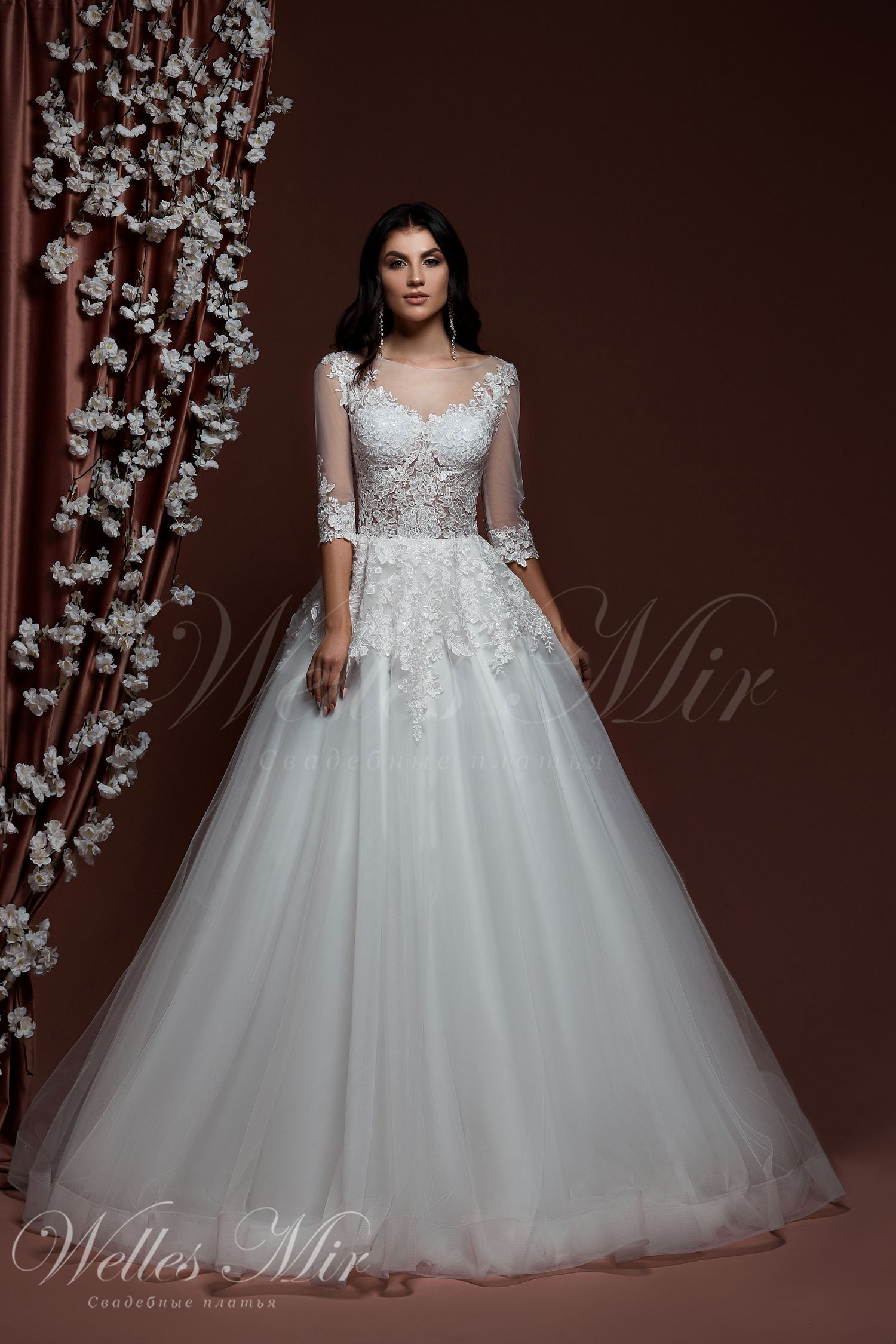 Wedding dresses 528