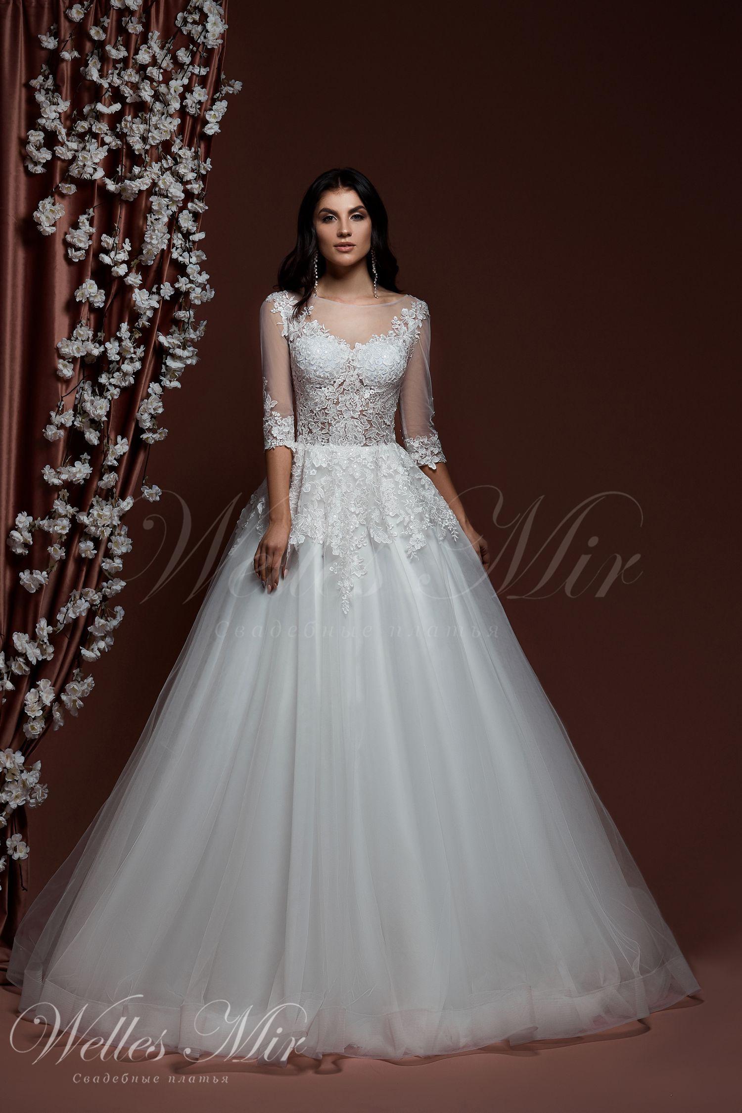Свадебные платья Shine Collection 2019 - 528