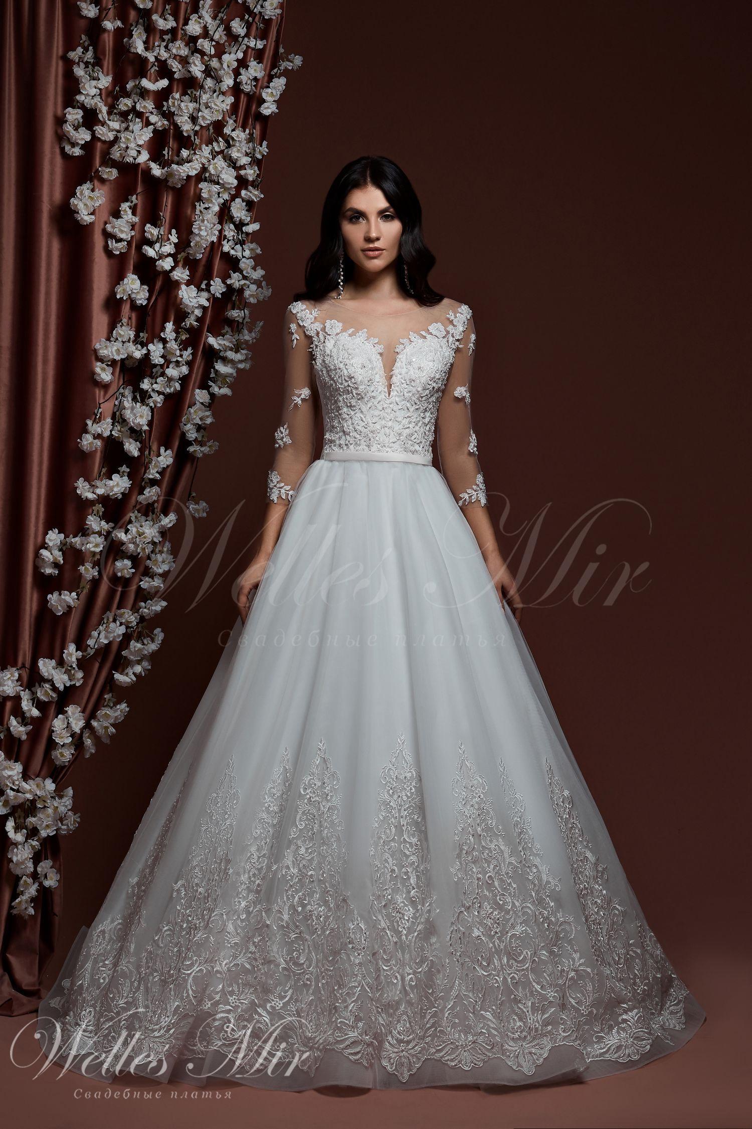 Свадебные платья Shine Collection 2019 - 530
