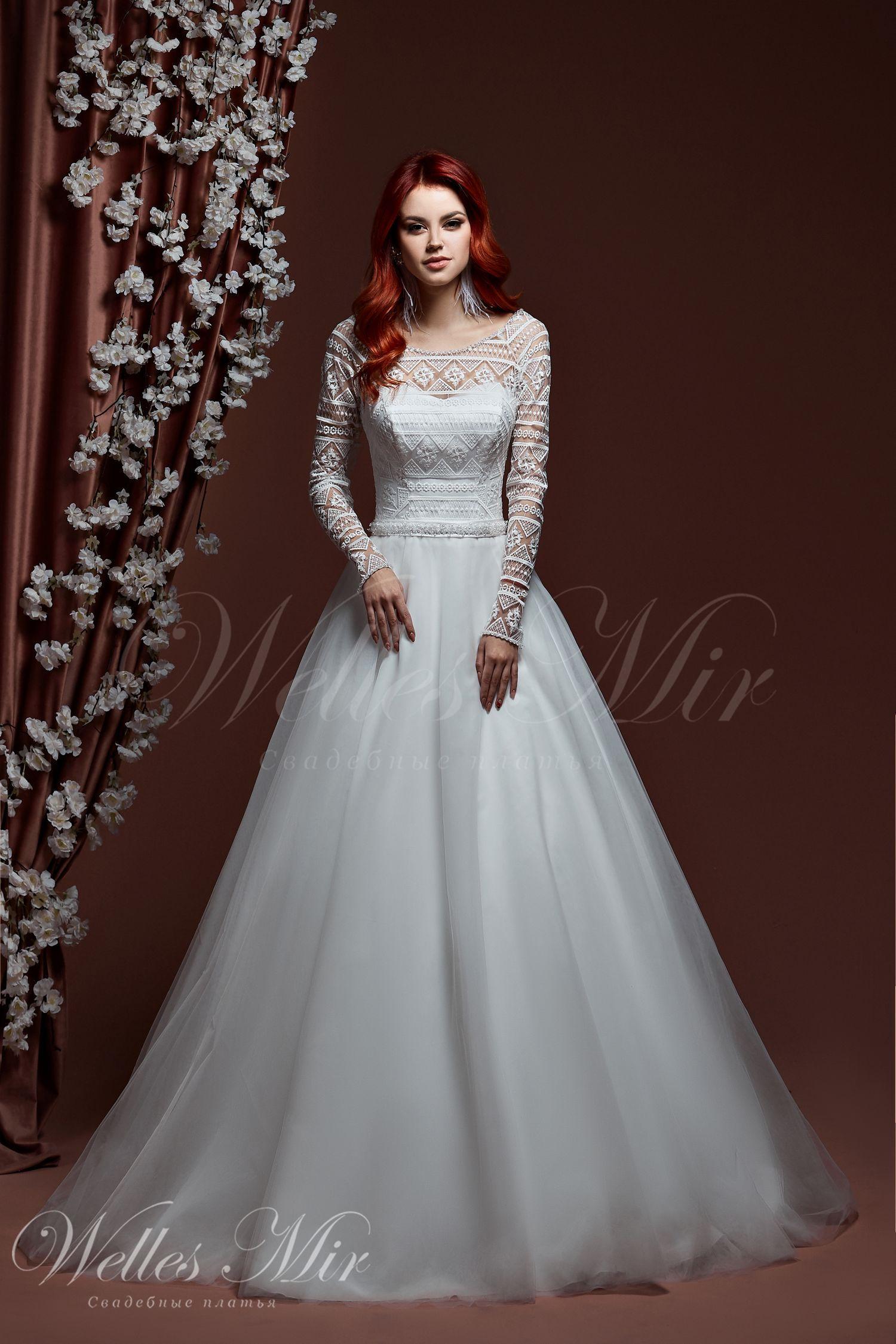 Свадебные платья Shine Collection 2019 - 531