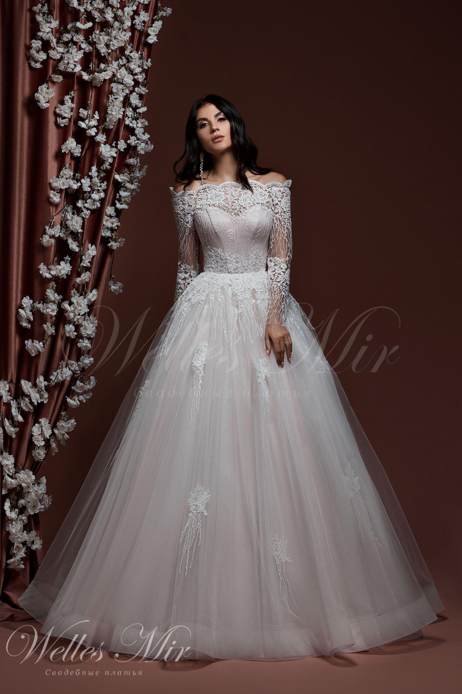Свадебные платья Shine Collection 2019 - 536